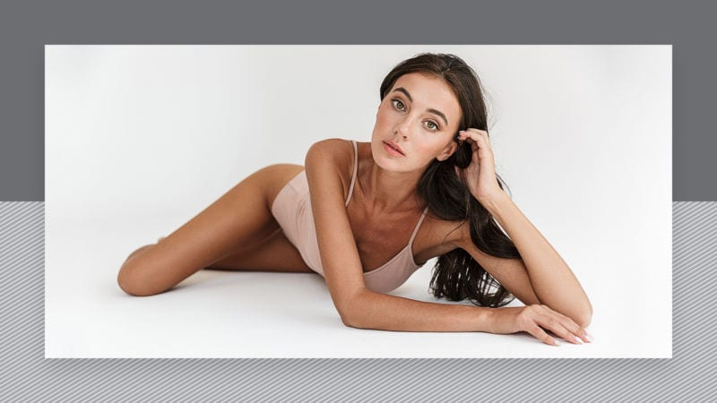 Top 20 things you need to know about laser hair removal